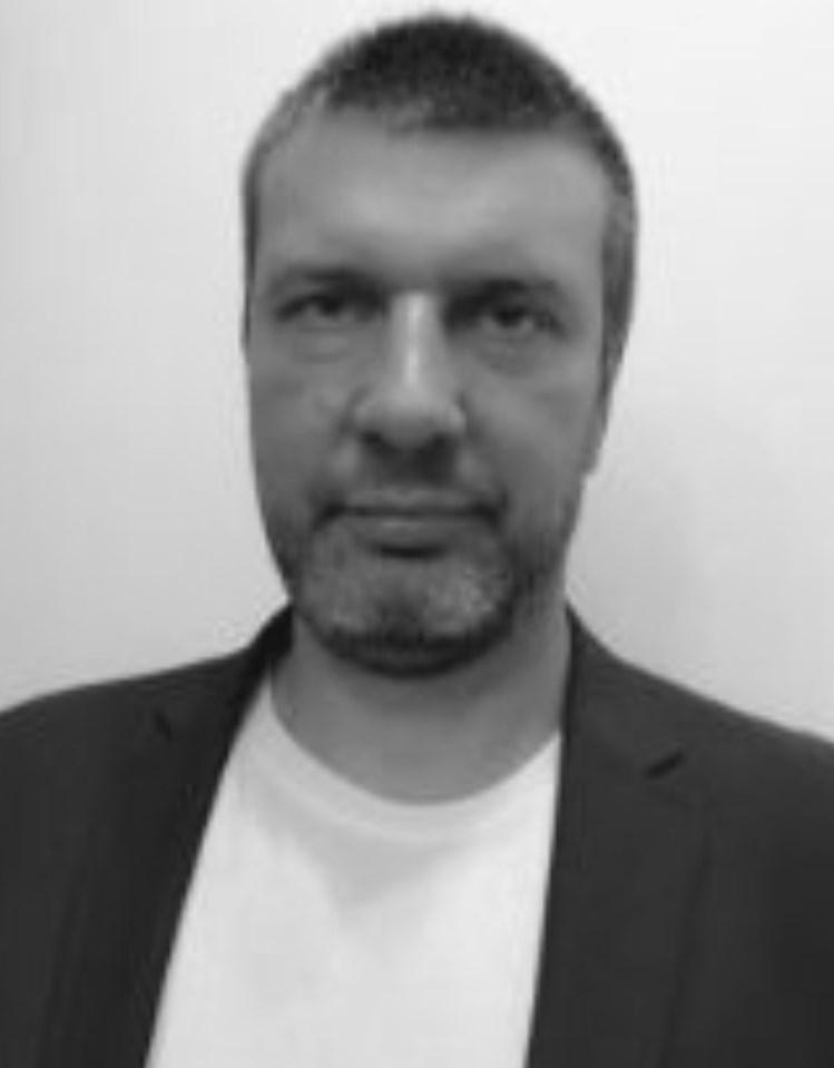 Деренченко Андрей