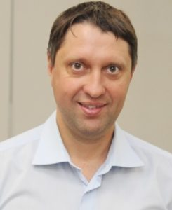 Кичатов Андрей Борисович